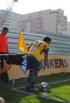 Corner kick! Cadiz vs. Real Sociedad