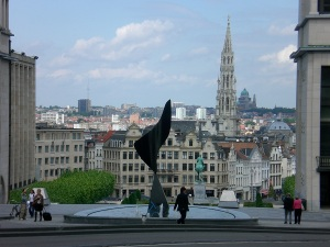 Brussels Outline